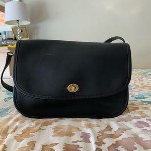 COACH City Bag Vintage 9790 -Beautiful!